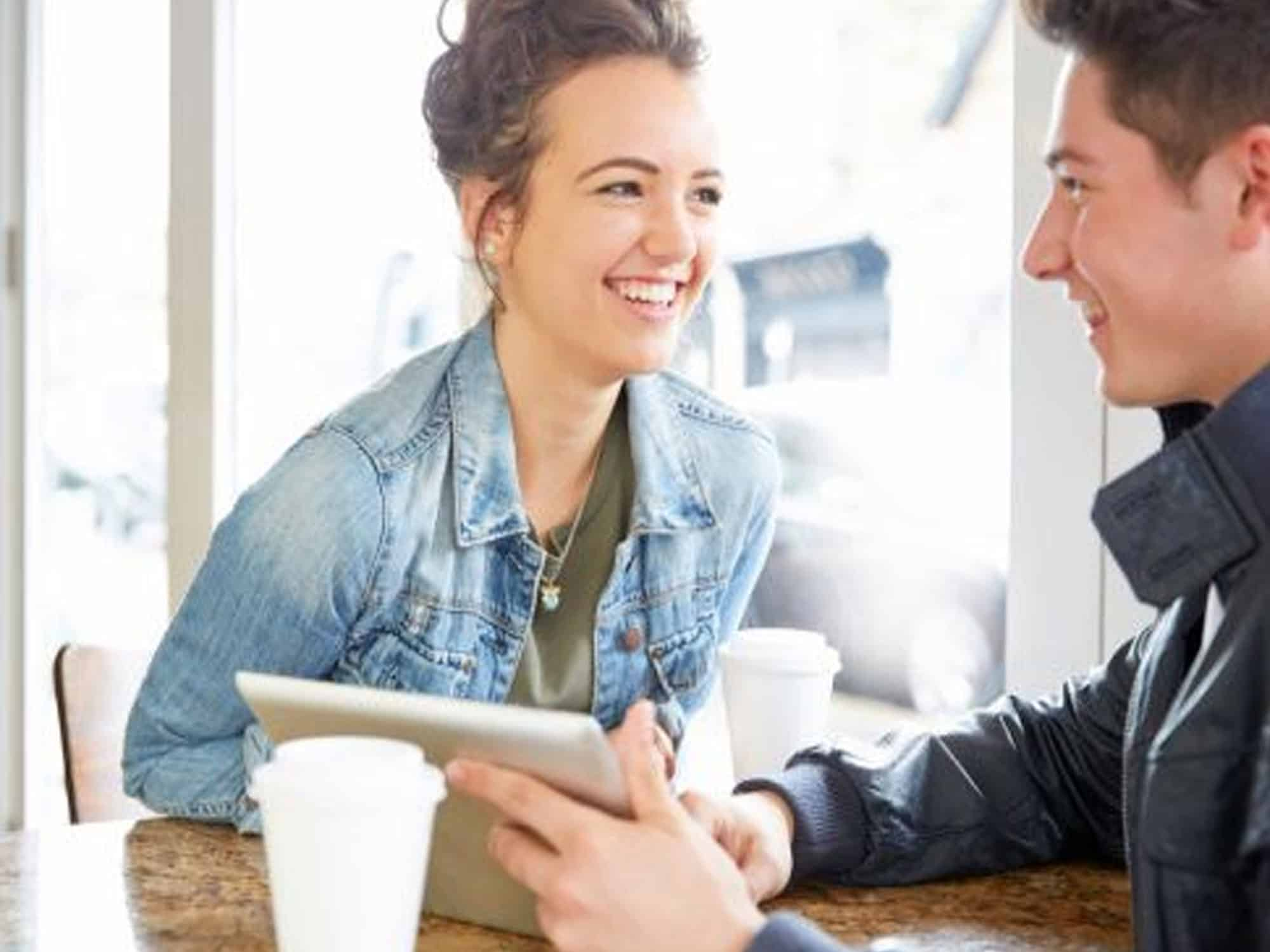dating email etiquette for women