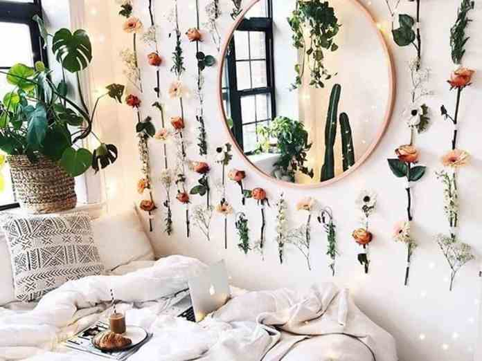 The floral summer decorating ideas are perfect for styling an outside event, bedroom, living room and beyond. If you are into crafts and diy projects, we have you covered!