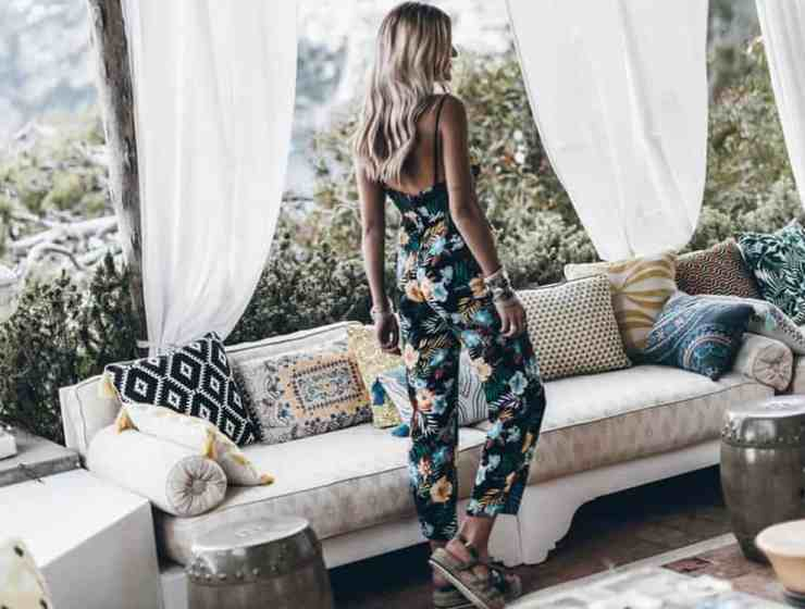 Are you constantly looking to your favorite influencers for fashion inspiration on social media? Whether it's Instagram, Snapchat or Facebook, we all have influencers who we love to follow for style advice. Check out these summer trends that they'll be sporting this year!