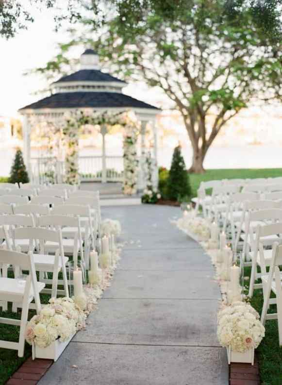Here is your ideal wedding based on your zodiac sign.