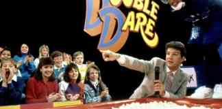 """Double Dare,"" will be returning this summer after flirting with the concept of resurrection. The show does not have an air date set yet, but it will be on the air sometime this summer. We can't wait for the return of Nickelodeon's ""Double Dare!"""