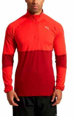 Puma is one of the Best Men's Sports clothing brands!