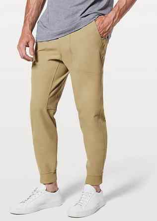 Lululemon is one of the Best Men's Sports clothing brands!