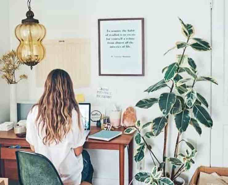 There are many ways to decorate your small apartment for spring, as well as any other season of the year. Even with the tight quarters, the right home decor can spice up any room. Take a look at our top ways to decorate your small apartment for spring time.