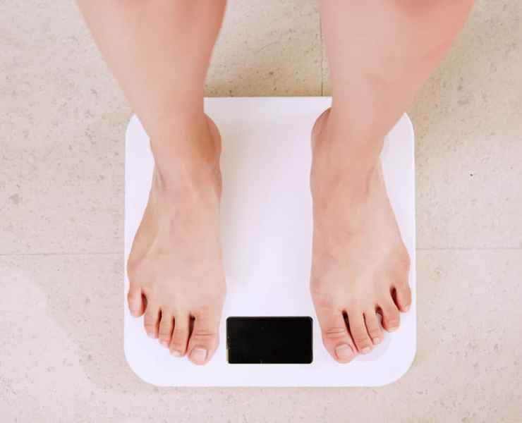 Just because you gain weight overnight does not mean it's going to stick. Weight fluctuation is a completely normal process that happens depending on a few factors. If you're wondering it it's normal for your weight to fluctuate from 2 to 3 pounds overnight, it is.
