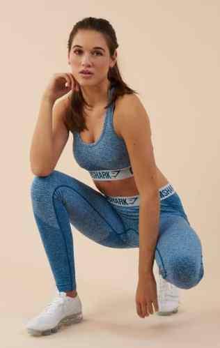 We love these Gymshark women's leggings!