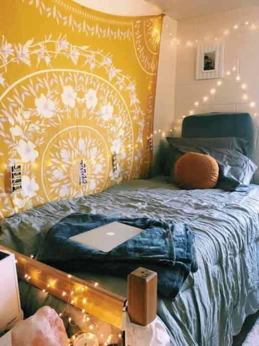 Cute Dorm Rooms We're Obsessing Over