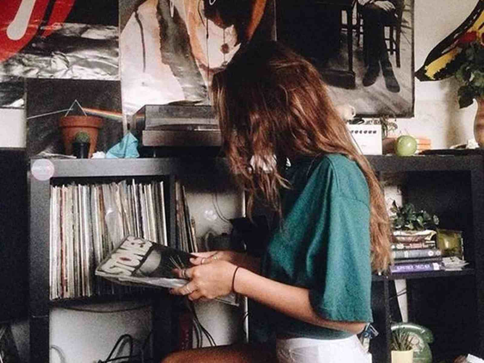 Many young people are into older music since they were exposed to it by their parents. For these people, there are certain challenges they face and things they experience as a result. Here's what happens when you are ayoung person who loves old music.