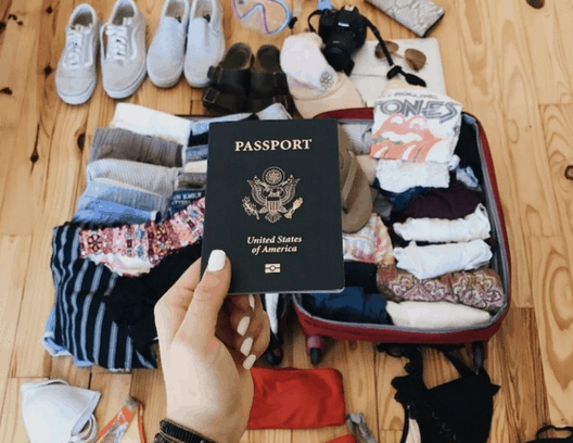 Are you going on an international vacation this summer? Here a few tips on how to pack for summer vacation abroad to keep your suitcase in check.