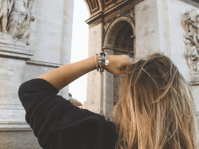 It might be daunting to go to a new country and be separated from family and friends, but studying abroad in colllege is a once in a lifetime experience!