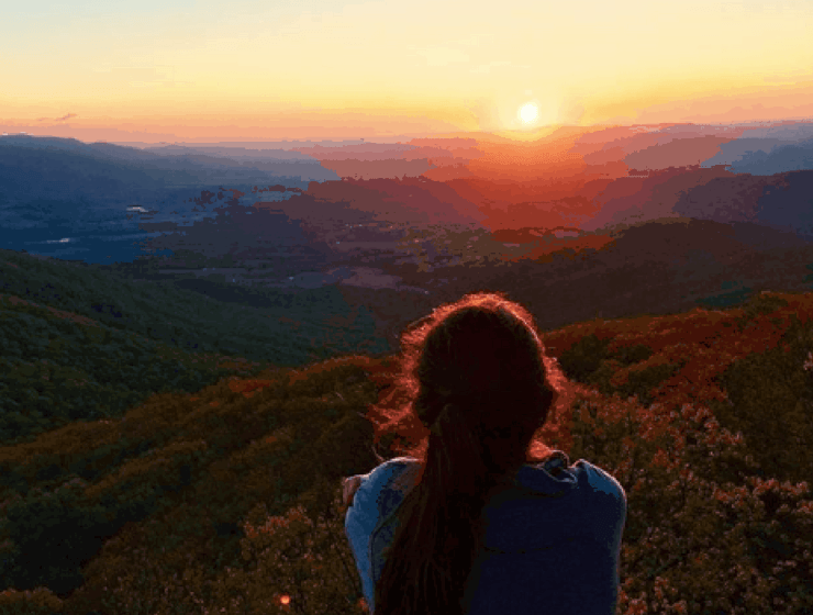 If you're still in Charlottesville for an internship or summer course, use this summer to explore all the things to do around Charlottesville!!