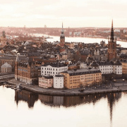 Traveling through Europe can be an overwhelming experience, but Society19 knows the best spots to go for three days in Stockholm! Check out these places!