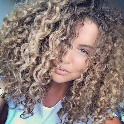 The Best leave In Conditioner For Curly Hair
