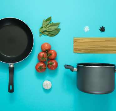 Getting out on your own means feeding yourself! Learn to do it right with these cooking techniques that everyone NEEDS to know by their 20s.