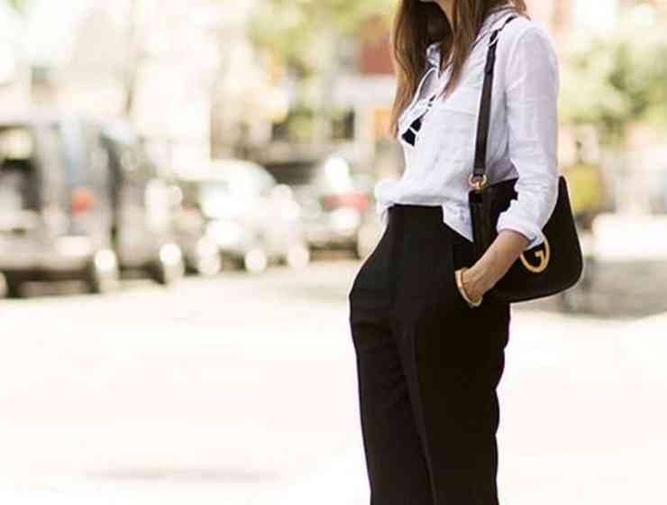 15 Cute Job Interview Outfits That Will Make An Entrance 161c90a57