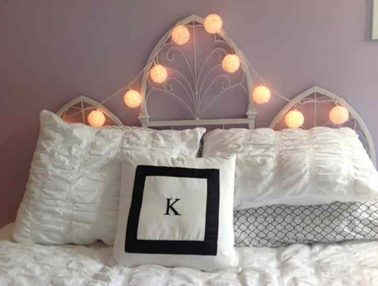 A dorm room headboard can spice up your space for heading back to campus. Whichever home decor style you prefer, we have you covered.