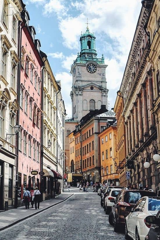 Check out these ways to have the best three days in Stockholm.