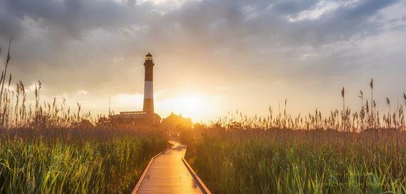 Most Instagrammable Spots On Long Island!