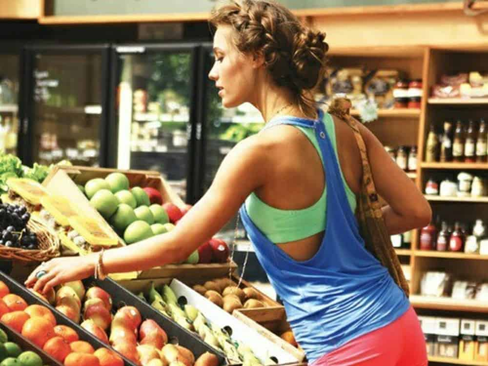 Check out the basic grocery list that we have put together to get you through the school year. This healthy budget grocery list will not disappoint.
