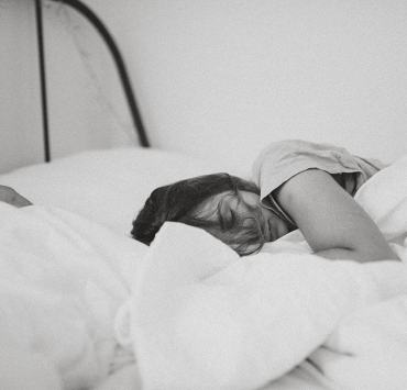 Sleep always seems further away the more you want it. If you've been tossing and turning lately, read here for how to sleep better at night without NyQuil!