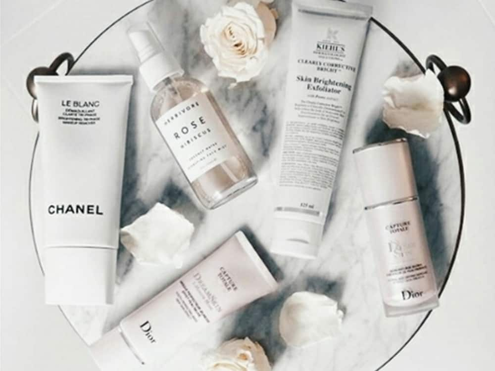 These luxury skincare products are worth the higher price and we want to tell you why! Check out our skincare product review for all the details.