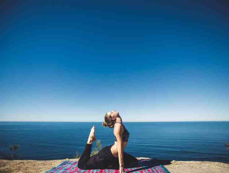 Yoga: A College Guide To Stress-Free Living