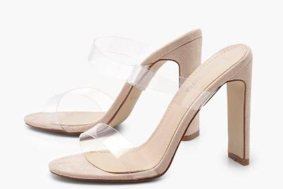 Check out these summer shoe styles!