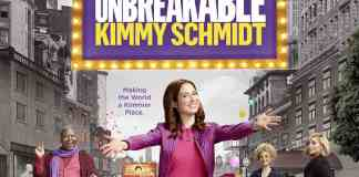 Tina Fey is a legendary writer, and this is her next great project. If you need any more reasons to binge Unbreakable Kimmy Schmidt, look no further!
