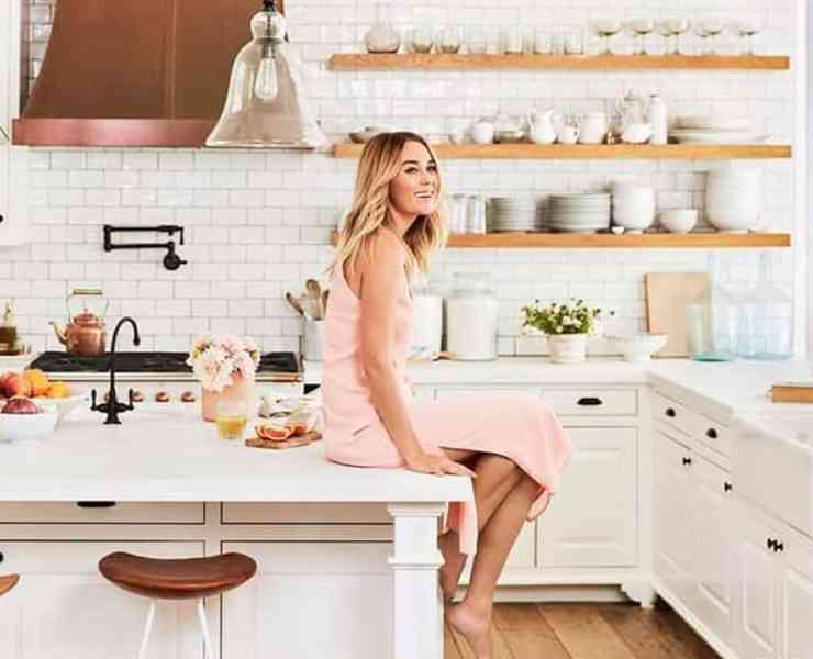 Rose Gold Home Decor Archives Society19