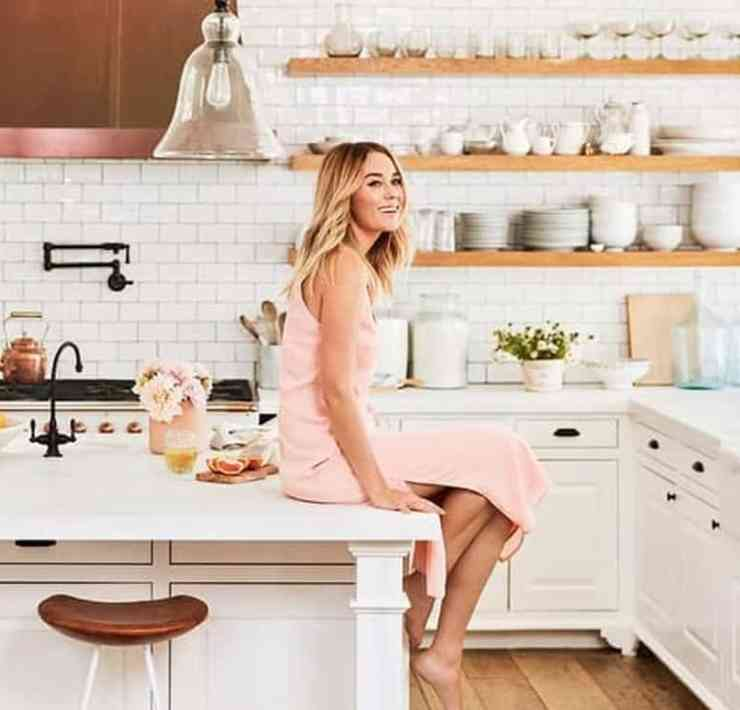 These rose gold kitchen accessories add such a statement of elegance to your space. From rose gold utensils to rose gold kitchen canisters, we have it.