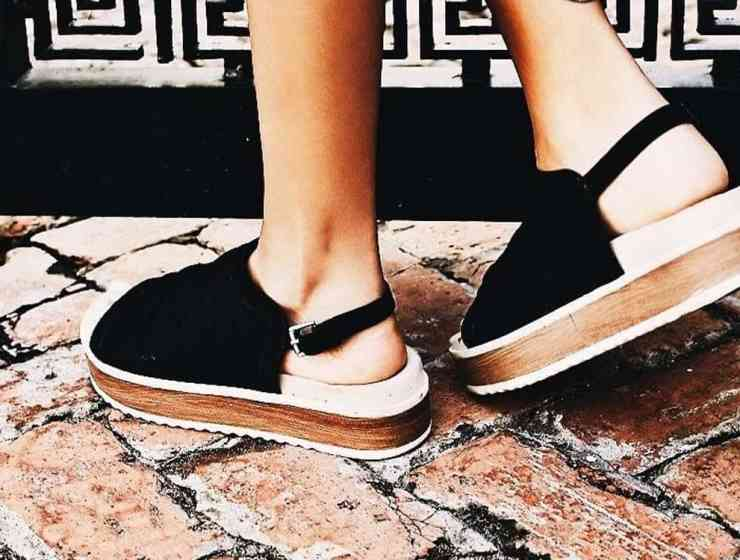 Summer shoe styles are important factors of your warm weather looks. From wedges to flip flips to mules to tennis shoes to slides, we have all of the latest summer shoe trends covered.