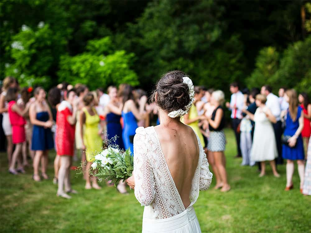 Don't let over-played tracks get in the way of making your special day perfect. Instead, start your playlist with these 20 wedding day songs of love.