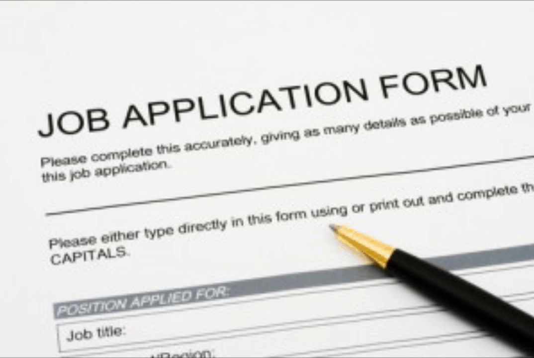 10 Ways You Can Stand Out On A Job Application