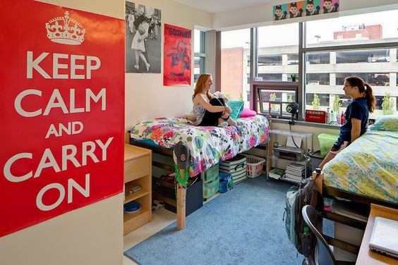 How To Make A Big School Smaller In Three Easy Steps