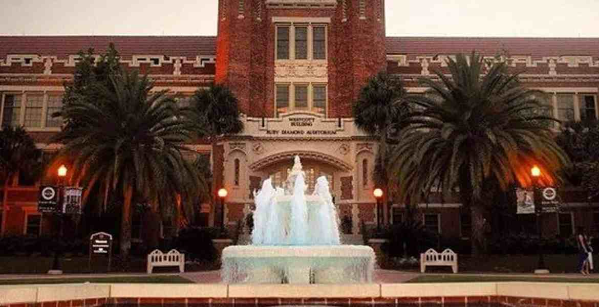 Are you looking for free things to do around Florida State University? Then check out this list of some awesome stuff in the Tallahassee area!