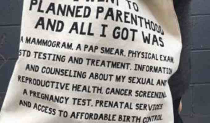 Planned Parenthood is a non-profit organization that provides a long list of services to everyone. Here are 10 benefits of Planned Parenthood!