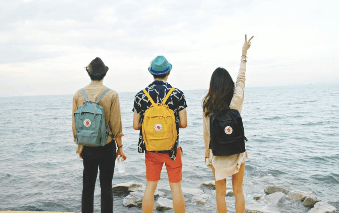Take a look at these kinds of bags that are great for the new school year! If you are heading back to campus for Fall 2018, you will love these styles!