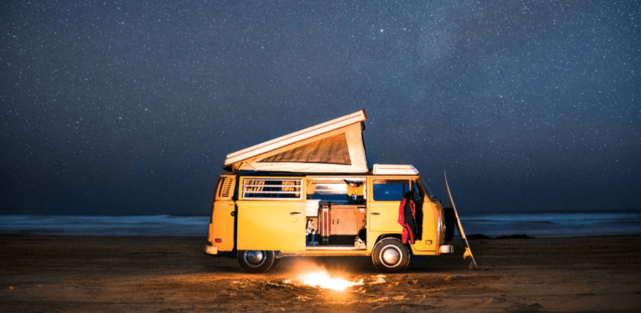 Have you ever wanted to live in a van? If so, check out this article and see if the van lifestyle is the right fit for you!