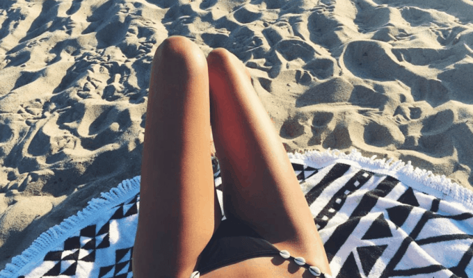 If you're heading to the beach this summer then music is an absolute must! Check out our beach playlist to enjoy while you relax in the sand!