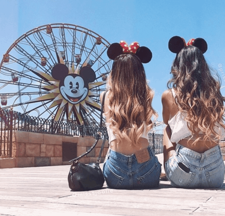 Do you think that you love Disney? Well, these people take it to the next level! Check out this article for 10 amazing Disney influencers.