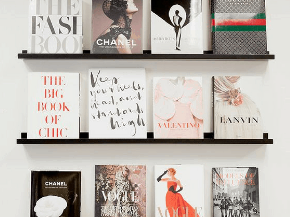 15 Fashion Coffee Table Books That Make A Room Society19