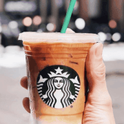 You have to try these fall drinks at Starbucks this autumn! Starbucks is known for having a wide range of seasonal flavors, but these are the best!