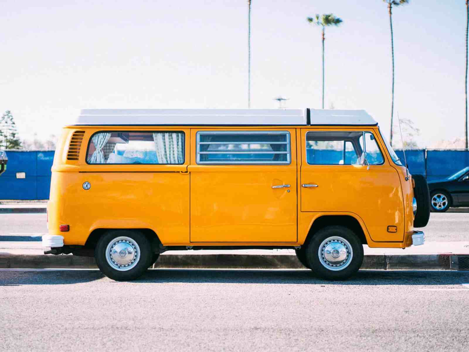 Life on the open road is a cool one. Interested in living in a van? Read on for advice from 5 people who actually live in a van!