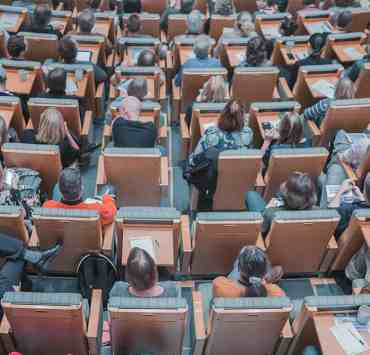 Attending an industry conference is an important way to get ahead in your chosen career. Here's how to make the most of the high level events!