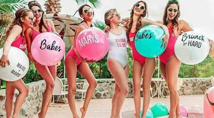 These bachelorette party decorations are ideal for major bride vibes. From bachelorette party sashes to classy bachelorette party games, I've got you!