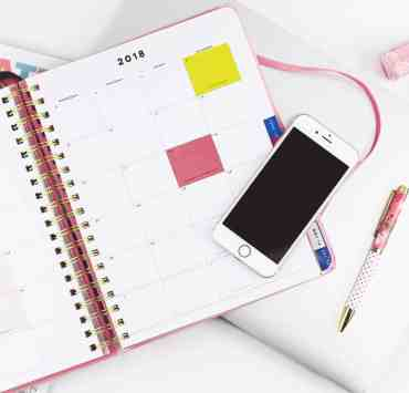 Knowing exactly what back to school supplies you need is tricky, but here are five must-haves you need to be well organized for the new year.