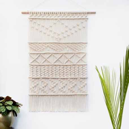 Check out these unique dorm wall decor items for your space!