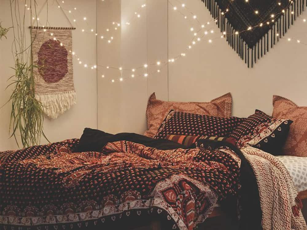Apartment Decorating Ideas With Low Budget: 15 Bohemian Bedroom Ideas On A Budget