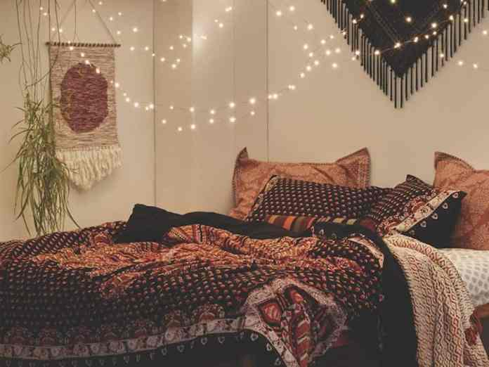 15 Bohemian Bedroom Ideas On A Budget