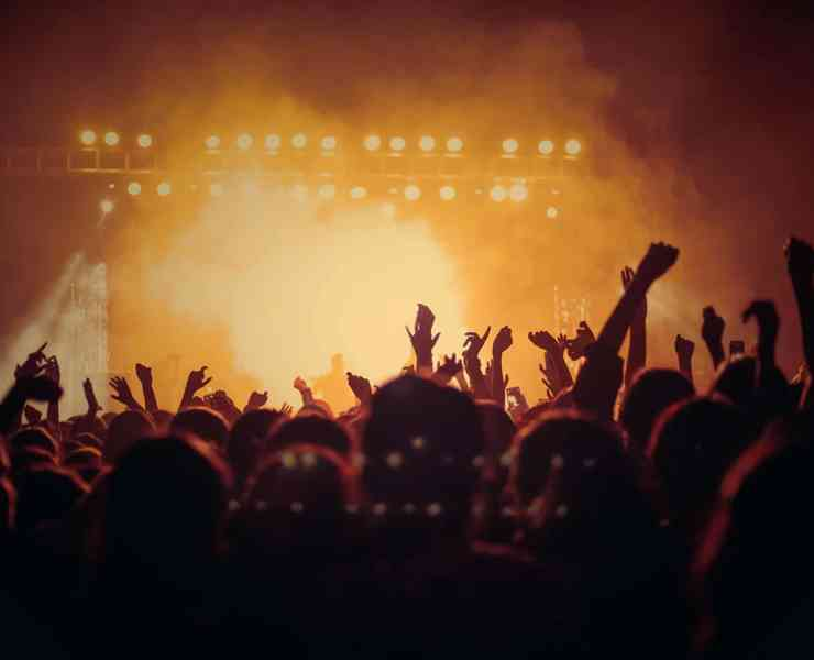 Photography is an incredible and beautiful art form. The concert photographers listed here will definitely inspire you to go to your first concert!